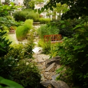 Római kert