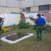 Magaságyás mozgáskorlátozottaknak Győrben