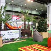 Profi kategória 3. helyezett: Relax Garden Kft